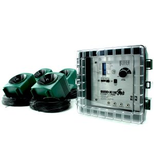 Buy Bird Deterrent, Repellers, Spikes and Pest Control