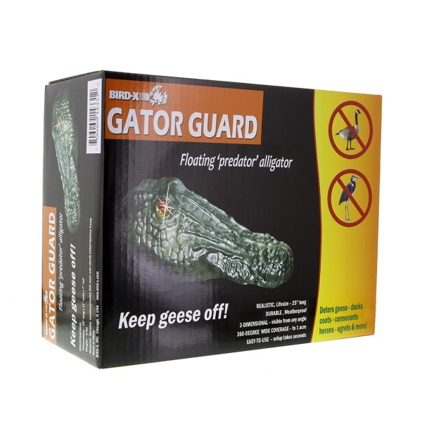 Gator Guard - Visual Bird Deterrent-122