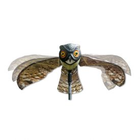 Prowler Owl - Visual Bird Deterrent-0