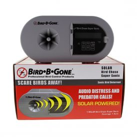 Solar Bird Chase - Audible Bird Scarer-0