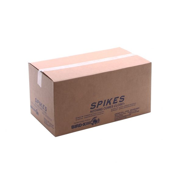 Polycarbonate Spikes - 15 Metres-206
