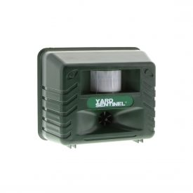 Yard Sentinel Ultrasonic Outdoor Pest Repellent-0